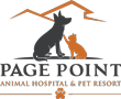 Page Point Animal Hospital & Pet Resort